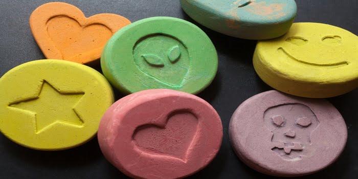 36 חודשי מאסר לנאשם שייבא מגרמניה 8439 כדורי MDMA