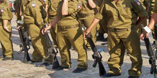 """חיילים בסדיר נתבעים בפיצויים בגין גניבת נשק מצה""""ל"""