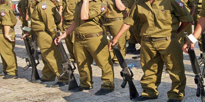 """חיילים בסדיר נתבעים בפיצויים בגין בגניבת נשק מצה""""ל"""