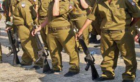 עבירות אלימות בצבא – סוגים ועונשים