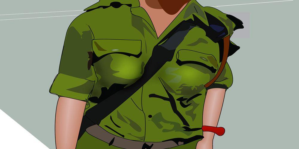 הטרדה מינית בצבא - איך צה