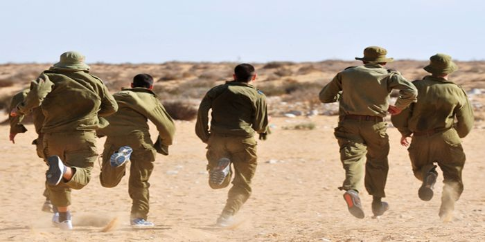 עבירות עריקות ונפקדות בצה''ל - מדריך להורה ולחייל