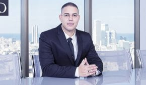 עורך דין פלילי מומחה ברחובות