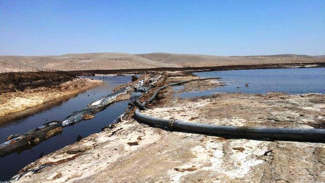 זכויות בתמונה: המשרד להגנת הסביבה