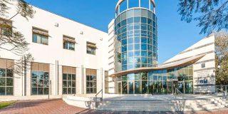 בית משפט השלום באשדוד