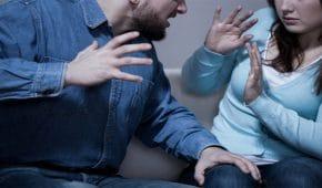עבירת תקיפה סתם – בן או בת זוג