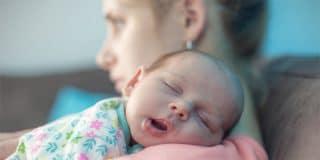 15 חודשי מאסר למטפלת שהתעללה בתינוק בביתו באשקלון