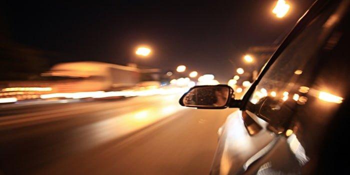 הנהג החשוד בדריסה ובהפקרת נדא איבדאח טוען כי לא נהג במכונית