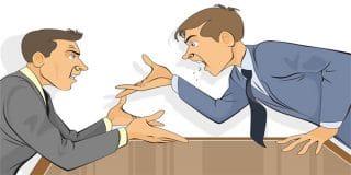 עבירות הדחה בחקירה ובמשפט