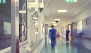 """פצועים ועצורים לאחר קטטה בבית החולים רמב""""ם"""