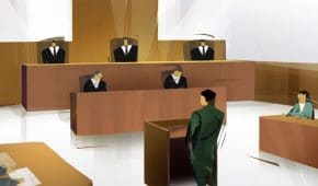 טענת הגנה עצמית במשפט פלילי
