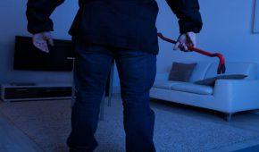 שוטרים ירו על שני חשודים בעת שניסו לפרוץ לדירה ברמת גן