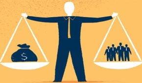 עבירת עריכת הסדר כובל – משמעותה והעונש בצידה