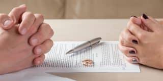 הסכם שלום בית ולחילופין גירושין – כל מה שצריך לדעת