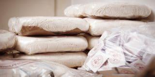 נעצרה עובדת זרה בחשד לייבוא סמים מסוכנים