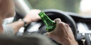 מהם העונשים הצפויים בעבירת נהיגה בשכרות בפעם השנייה ומעלה?