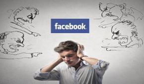 העונש על הסתה בפייסבוק