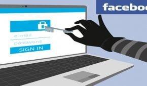 הסרת עמוד מתחזה בפייסבוק