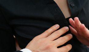 קצין לשעבר במשטרה שהטריד מינית מעסה במלון בים המלח יפצה אותה ואת ביטוח לאומי ב-720,000 שקלים