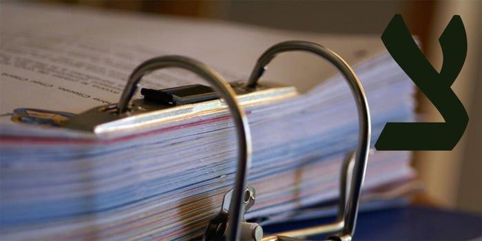 עבירות זיוף מסמכים בצבא