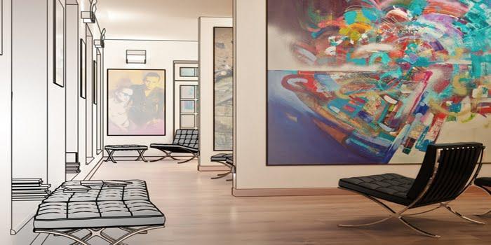 הלבנת הון ושוק יצירות האומנות