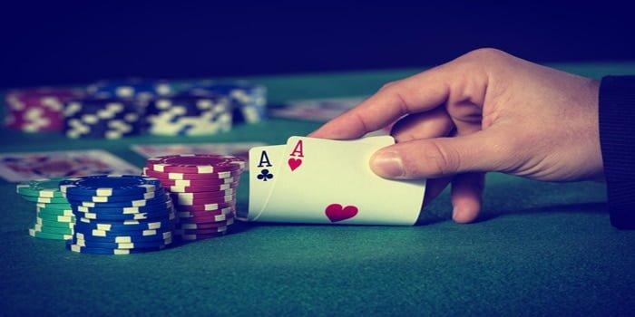 משחקי הימורים אסורים