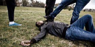 שני צעירים נפצעו באורח קשה במהלך קטטה ברמת ישי