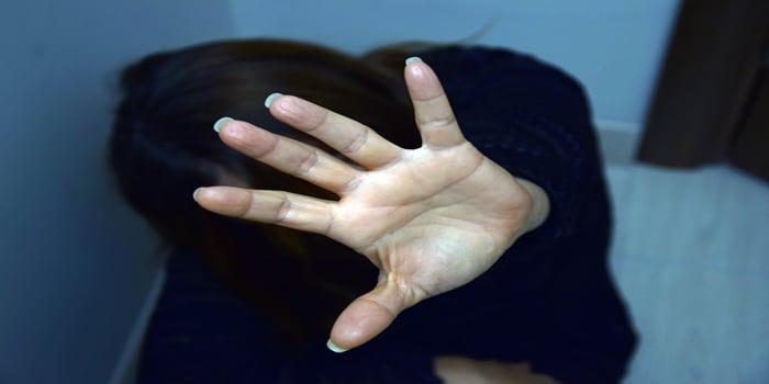 כתב אישום על אלימות במשפחה