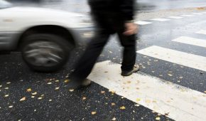 פגיעה בהולך רגל – משמעותה והעונש בצידה