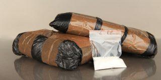 נחשפה רשת לייבוא סמים מצרפת