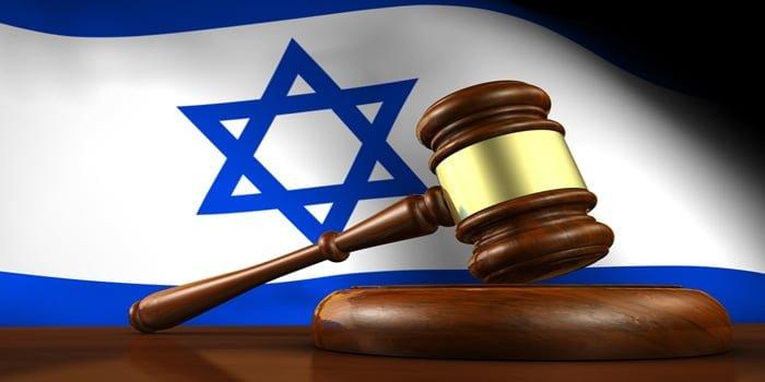 מה דינו של אזרח ישראלי שביצע עבירה פלילית בחו