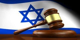 תושב תל אביב בן 77 נעצר לאחר שתקף שוטרים בבית המשפט ואיים לרצוח שופטת
