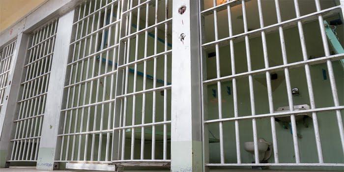 בית סוהר גלבוע - הכלא השמור במדינה