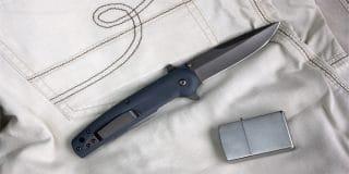 החזקת סכין – מה מותר ומה אסור?