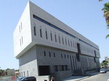 בית המשפט המחוזי בלוד