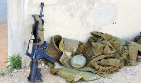 אימונים צבאיים אסורים – מה דינו של אדם המתאמן בנשק ללא רשות?