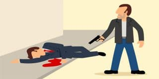 עבירת רצח בכוונה תחילה