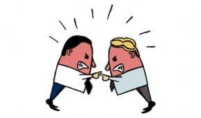 סכסוכי שכנים – המותר והאסור