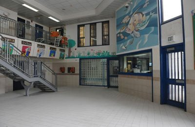 """בית כלא אופק - צילום: אתר שב""""ס"""