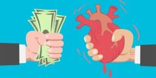 עבירות סחר באיברים – סוגים ועונשים