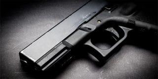 החזקת נשק ללא רישיון