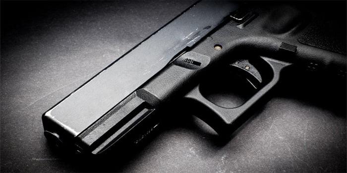 11 חודשי מאסר לצעיר שנשא על גופו אקדח טעון ללא רישיון