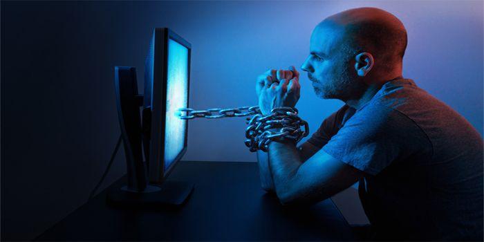 ישראלי חשוד בעבירות מין באינטרנט – כנגד ילדה אמריקאית