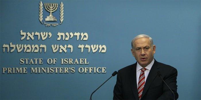 ראש הממשלה בנימין נתניהו ייחקר תחת אזהרה בגין קבלת טובות הנאה
