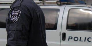 עבירת תקיפת שוטר בנסיבות מחמירות