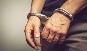 מעצר ימים במשפט הפלילי