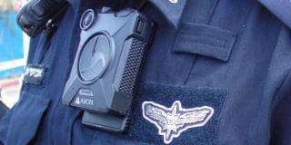 תיעוד עבודת השוטרים באמצעות מצלמות – ההיבט המשפטי