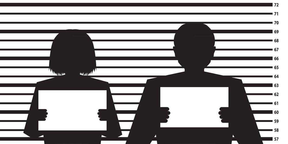 """עשרת הדיברות לנחקר במשטרה - עו""""ד אסף דוק"""