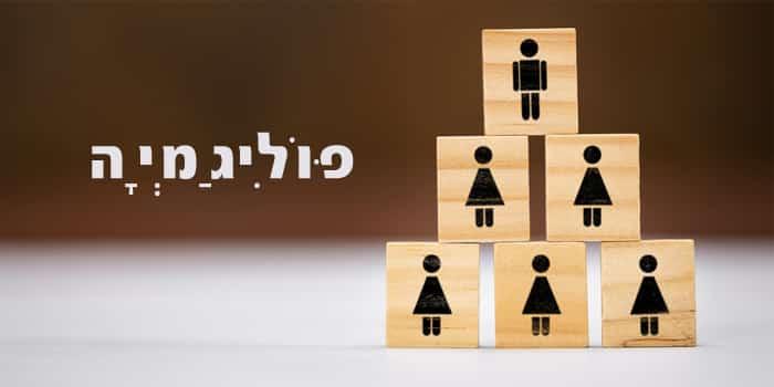 """עבירת ריבוי נישואין (פוליגמיה) - משמעותה והעונש בצידה - עו""""ד פלילי אסף דוק  ⚖️"""