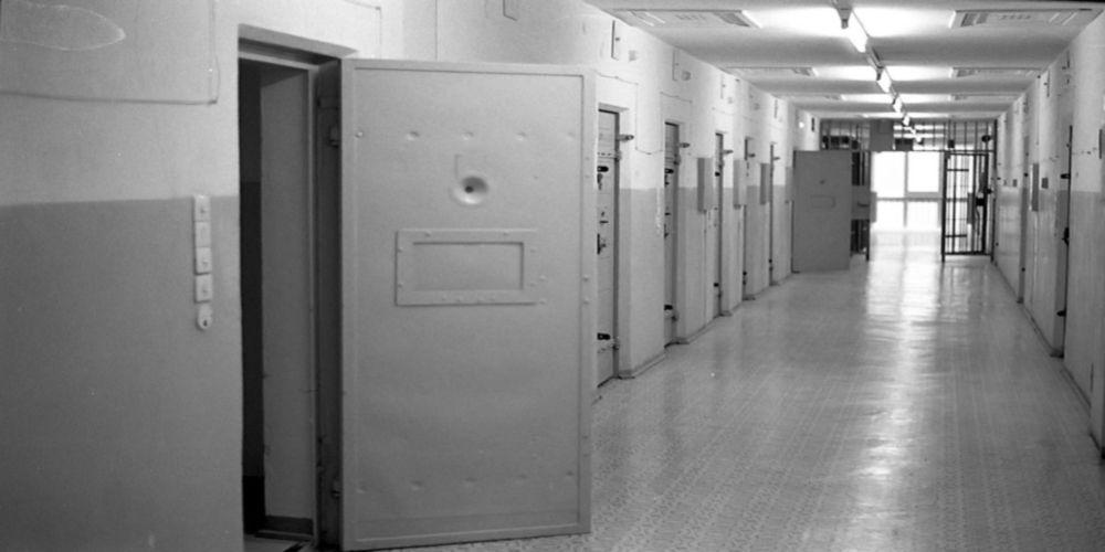 עורך דין ייצוג אסירים | claire1066 / Foter.com / CC BY